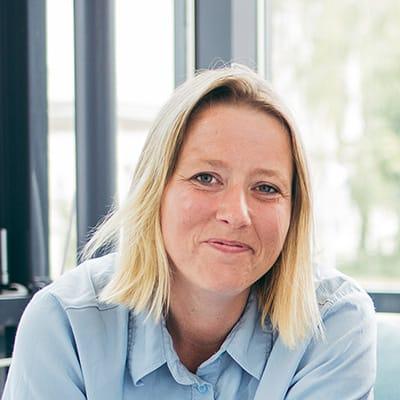 Andrea Hass - Konzepterin bei Hansolu / Agentur aus Lübeck