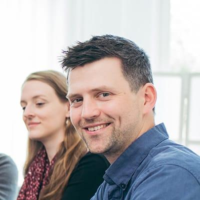 Michael Weidner - Webentwickler bei Hansolu / Agentur aus Lübeck