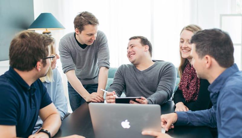 SEO & Content Marketing Agentur Lübeck