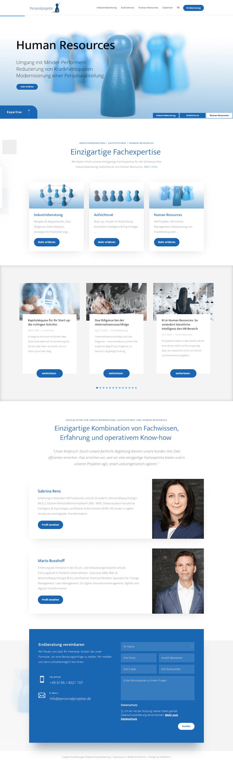 Deine Content-Marketing Agentur aus Lübeck